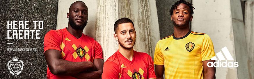 camisetas Belgica baratas tailandia 2018