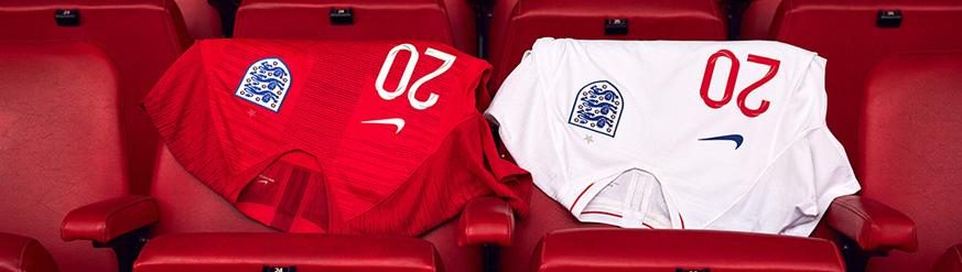 camisetas Inglaterra baratas tailandia 2018