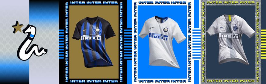 camisetas Inter Milan baratas tailandia 2018-2019