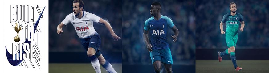camisetas Tottenham Hotspur baratas tailandia 2018-2019