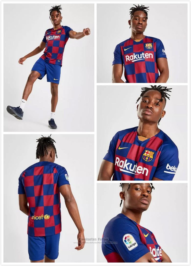 Camisetas Barcelona Primera baratas 2019-2020