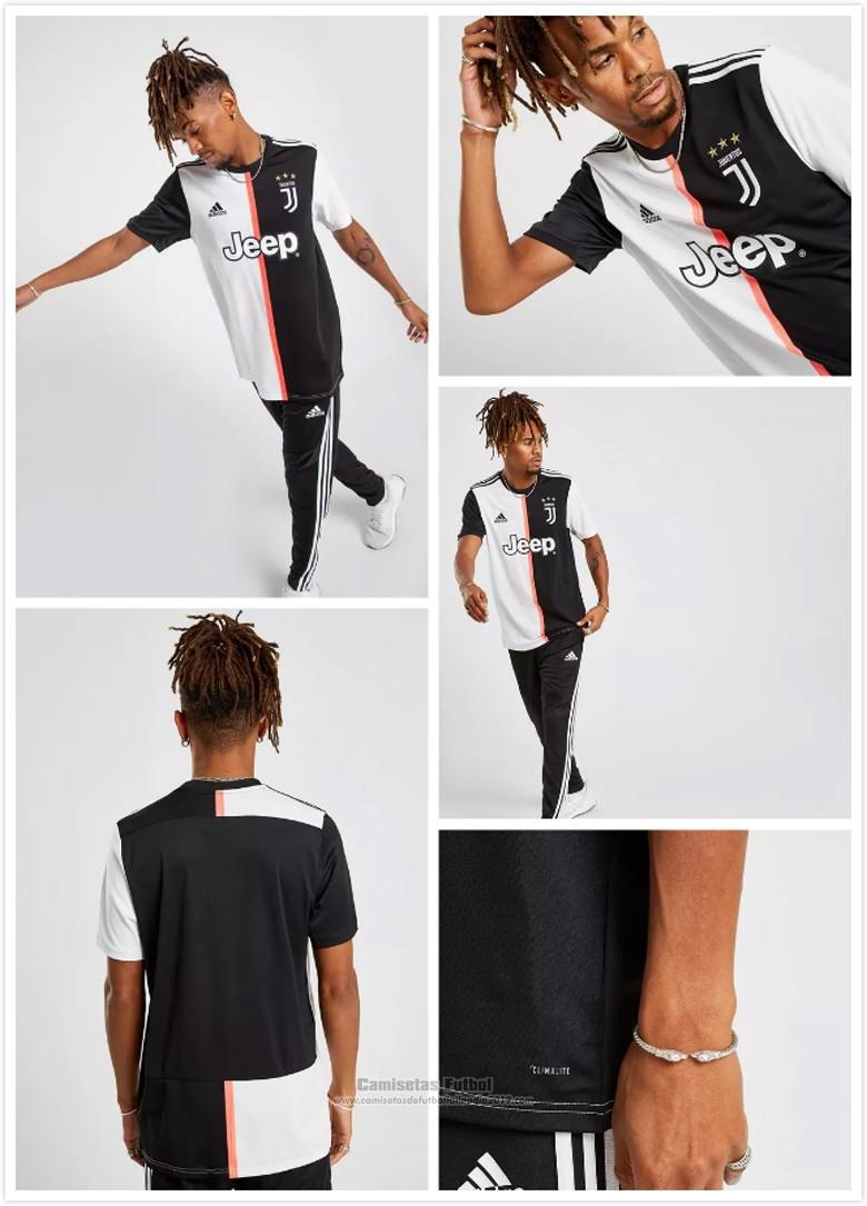 Camisetas Juventus Primera baratas 2019-2020