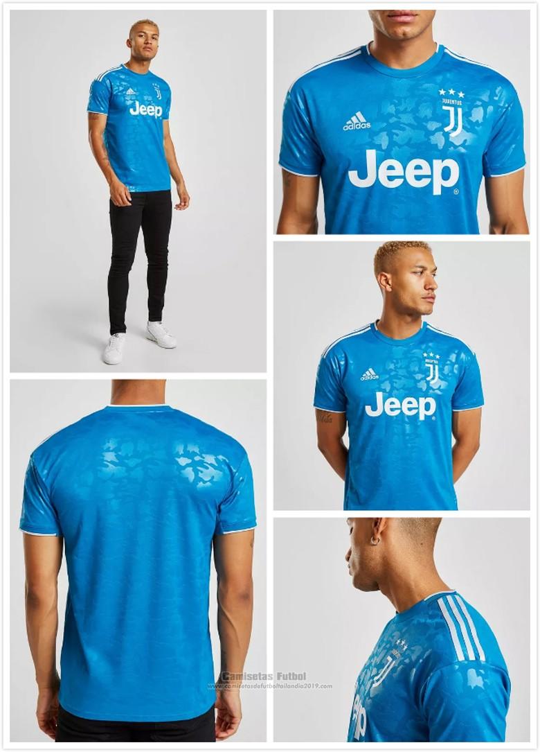 Camisetas Juventus Tercera baratas 2019-2020